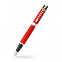 caneta tinteiro ferrari